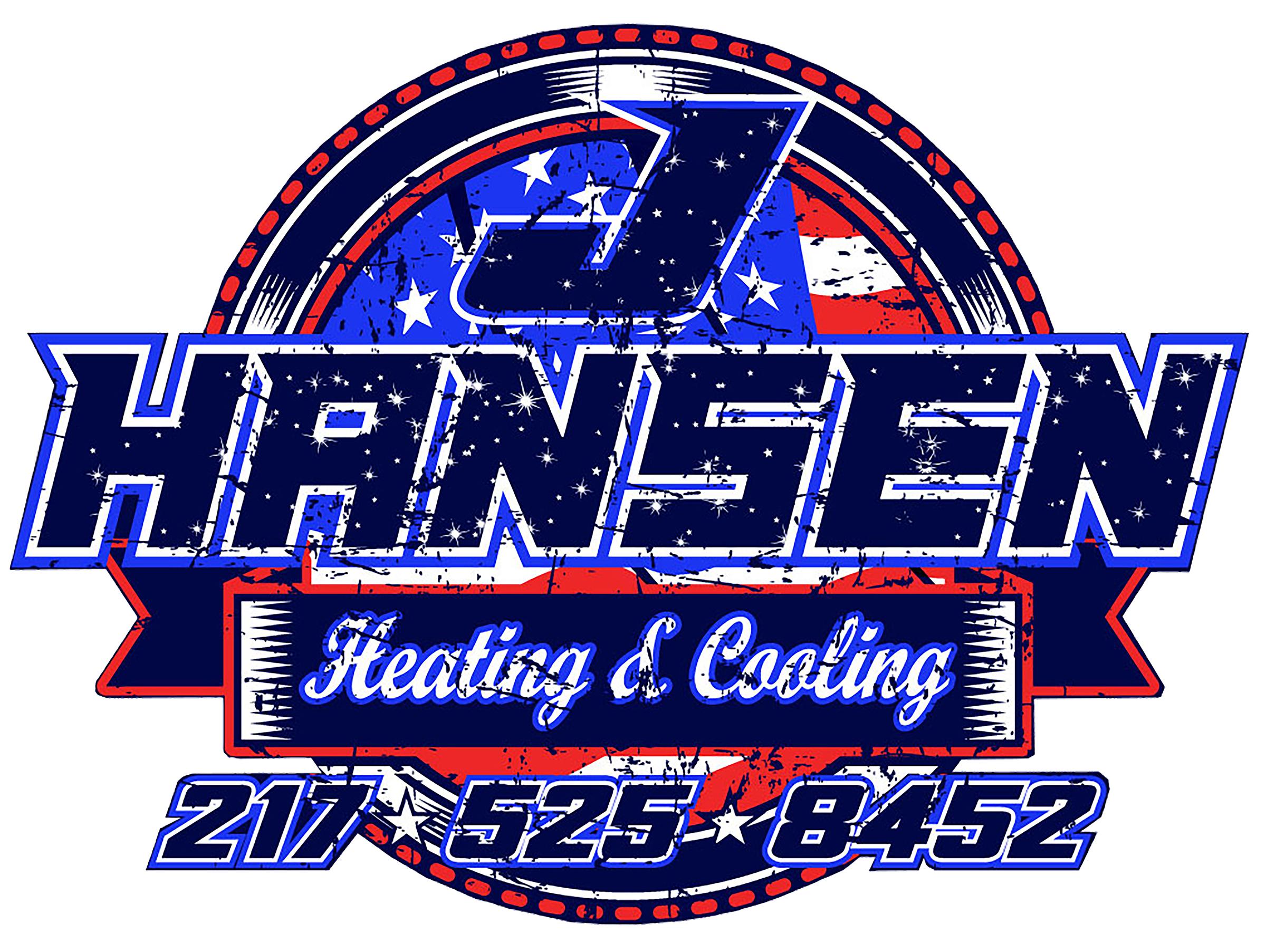 J Hansen Heating & Cooling