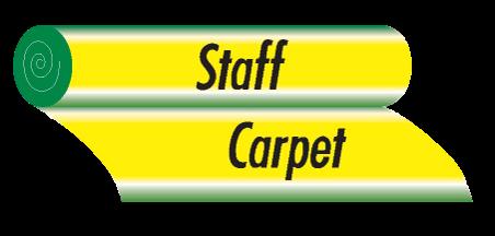 Staff Carpet