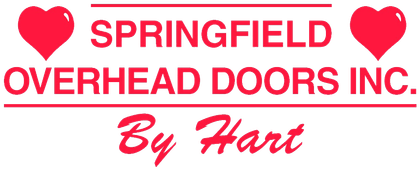 springfield overhead doors by Hart