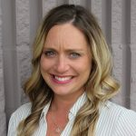 Mallory Drewes Promotions Director