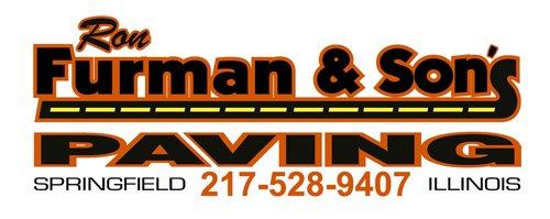 Ron Furman Logo