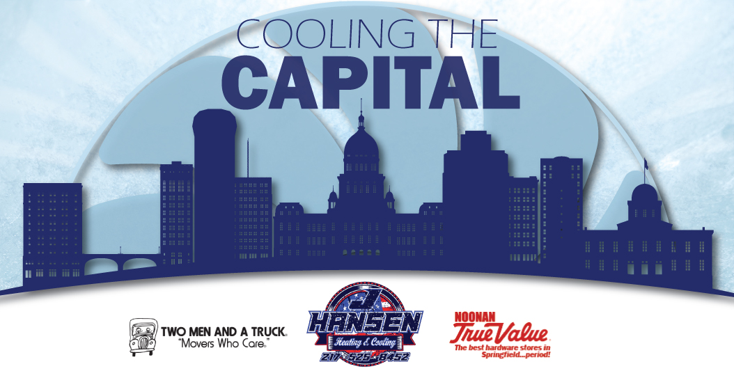 Cooling The Capital 2020 Capitol Radio Group