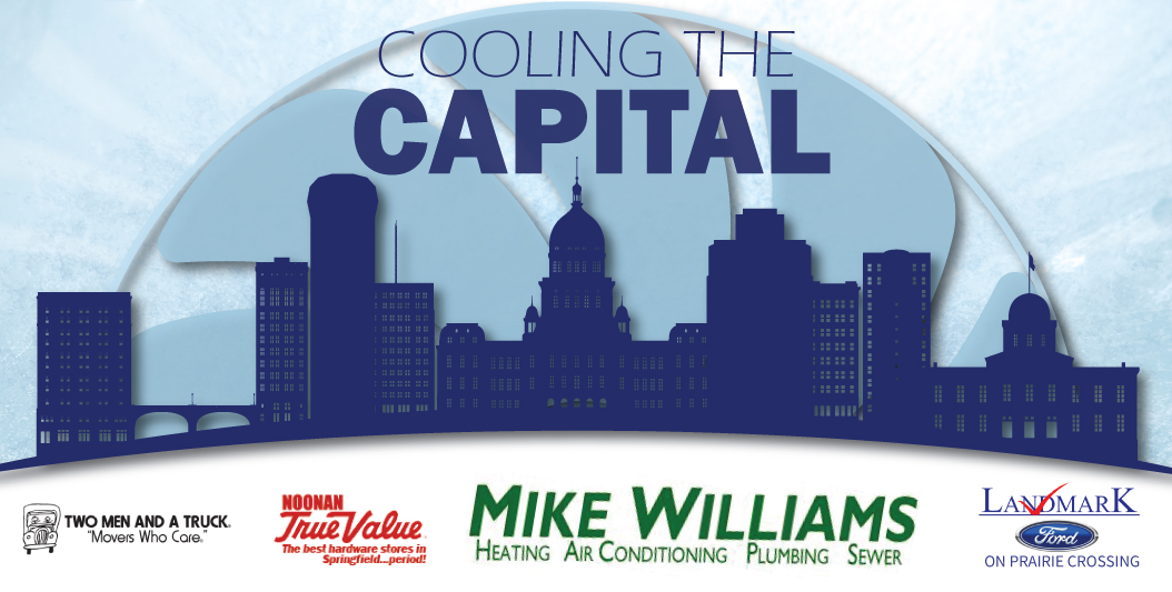 Cooling the Capital 2021